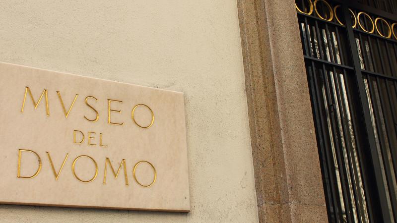 Il Museo del Duomo
