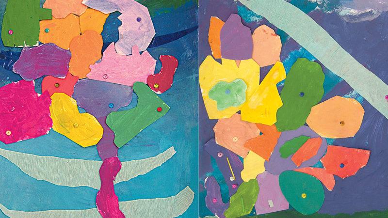 Paul Klee: visita alla mostra e laboratorio per bambini
